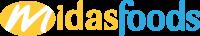Logo MIDASfoods png